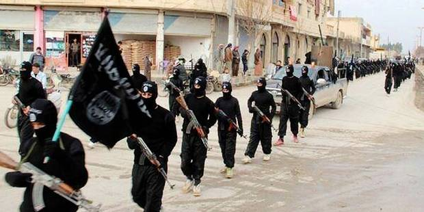 280 djihadistes dans la nature? en Belgique! - La DH