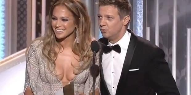 """Les """"globes"""" de Jennifer Lopez - La DH"""