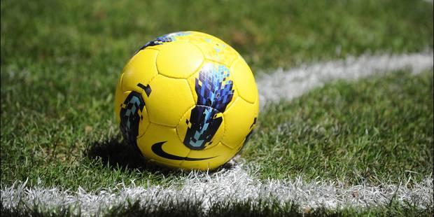 Le FC Tirlemont (D3) lance un appel à l'aide à ses supporters - La DH