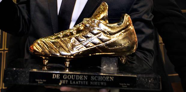 Soulier d'Or: tous les trophées de la soirée - La DH