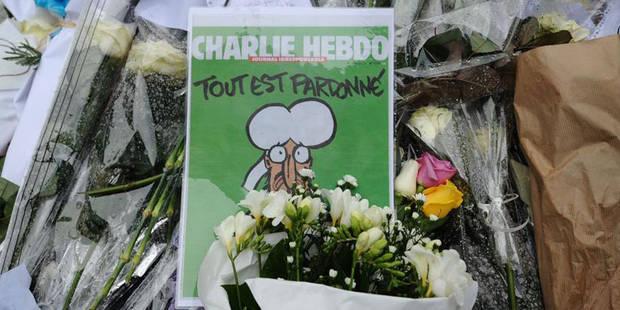Charlie Hebdo: les talibans condamnent les nouvelles caricatures de Mahomet - La DH