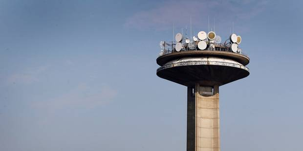 Des journalistes de Sudpresse provisoirement interdits d'antenne sur la RTBF - La DH