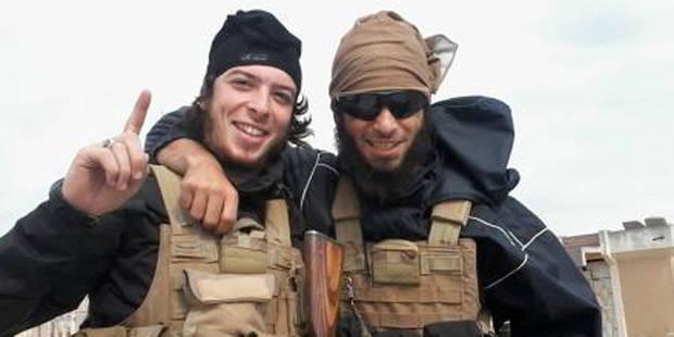 Opérations anti-terroristes: qui étaient Redwane et Tarik, les jeunes radicaux de Verviers ? - La DH