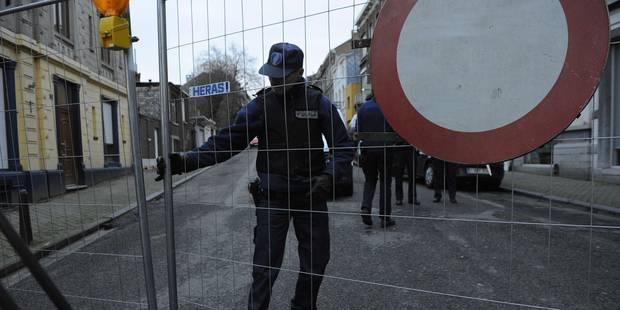 Terrorisme: 19 Liégeois surveillés - La DH