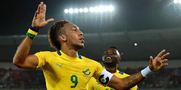 CAN: le Gabon prend la tête du groupe A - La DH
