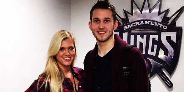 Un joueur de NBA prête sa petite amie à un adolescent contre... 10.000 retweets - La DH