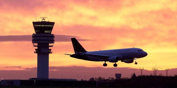 Brussels Airport: 2 hommes soupçonnés de vouloir rejoindre la Syrie arrêtés - La DH