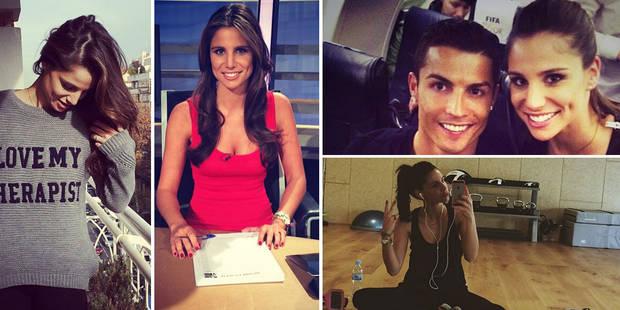 Lucia est-elle la nouvelle conquête de Cristiano Ronaldo? (PHOTOS) - La DH