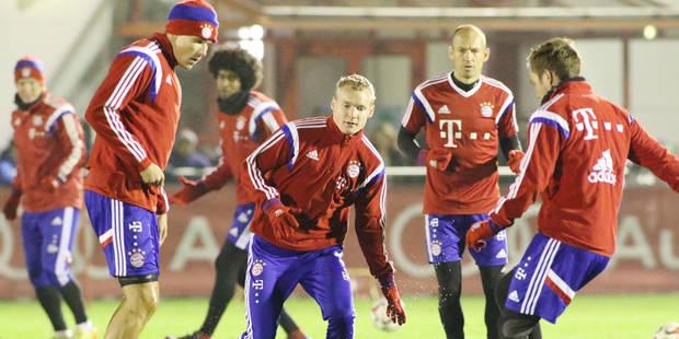 Le Bayern Munich critiqué pour son stage en Arabie Saoudite - La DH