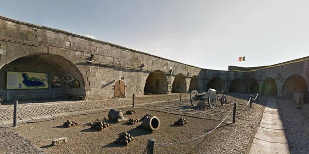 Des sites belges à découvrir à 360 degrés sur Google Street View - La DH