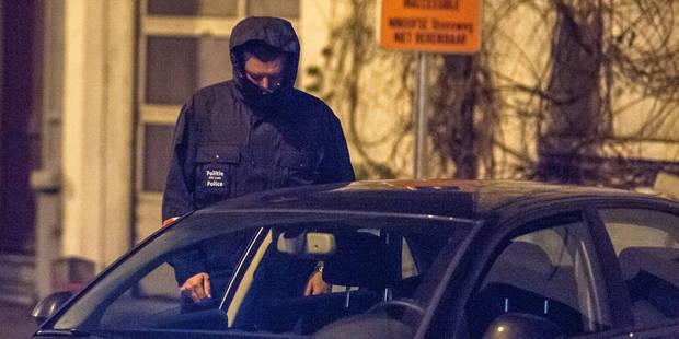 Recherché en Espagne alors qu'il était à Molenbeek: pourquoi la Justice a cafouillé - La DH
