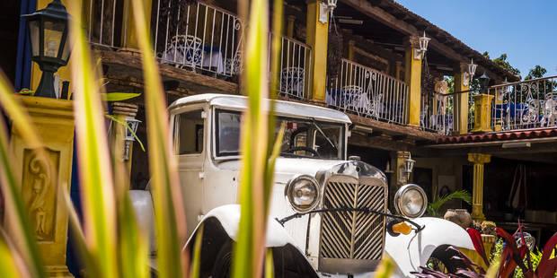 Les Américains de plus en plus attirés par Cuba - La DH
