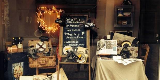 Restos, boutiques, bars, 10 bonnes adresses à Mons - La DH