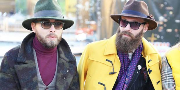 Avec les blogs, les hommes ont aussi leurs bons plans mode - La DH