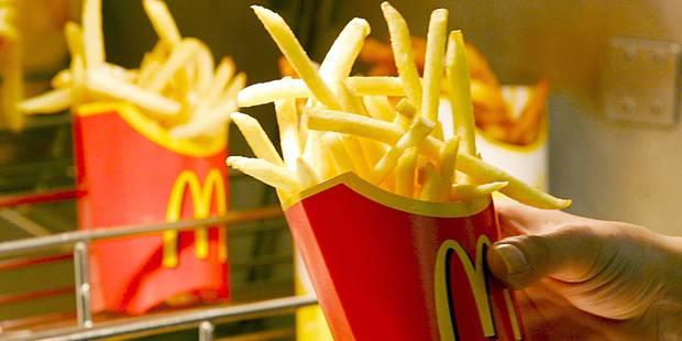 Mais comment sont fabriquées les frites du McDo? - La DH