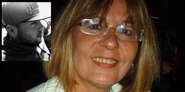 Muriel Slachmuylders retrouvée morte dans un bois: David Giner inculpé de meurtre - La DH