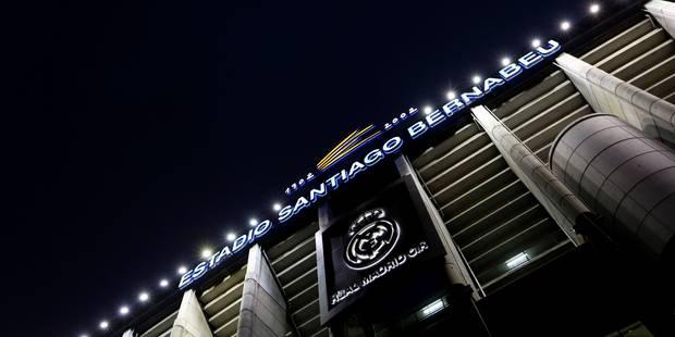 Après le Barça, la FIFA enquête sur le Real - La DH