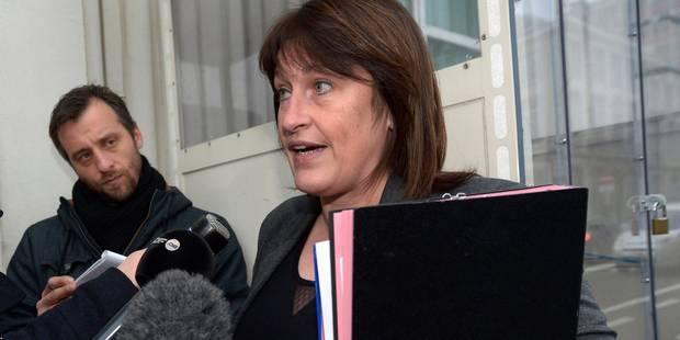 """Jacqueline Galant sur le nouveau plan de transport de la SNCB: """"On a entendu beaucoup de mensonges"""" - La DH"""