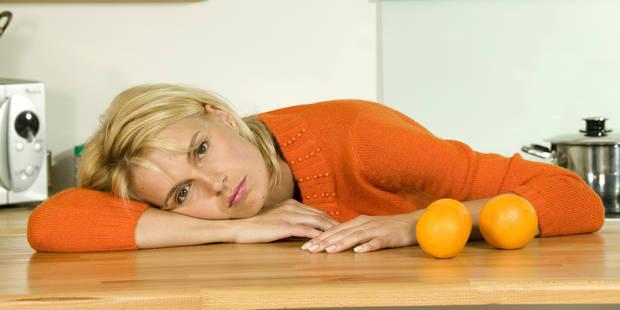 C'est le moment : une bonne cure de magnésium pour en finir avec le stress - La DH