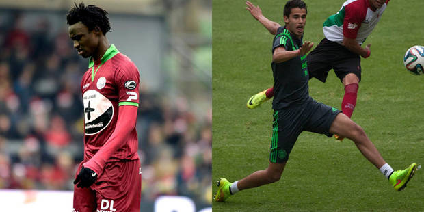 Sylla va signer pour 3,5 ans, Van Holsbeeck à Porto pour Reyes - La DH