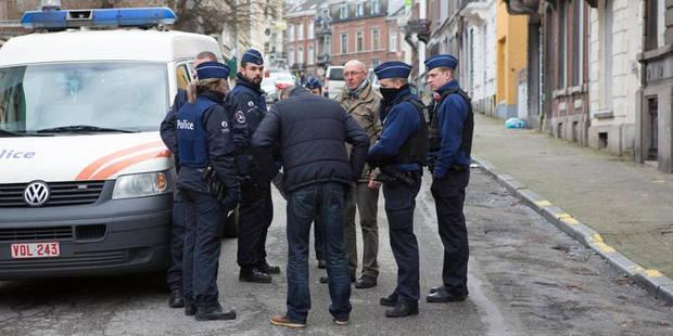 Cellule terroriste à Verviers: Omar Damasch placé sous mandat d'arrêt - La DH