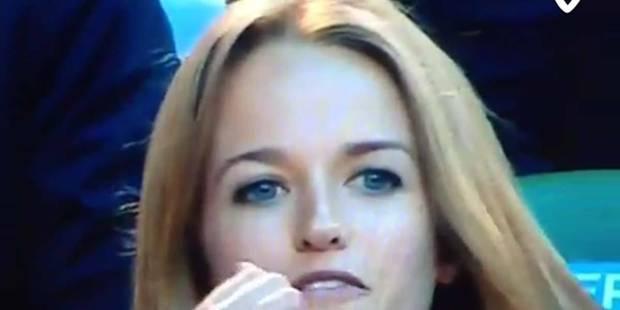 Madame Murray a-t-elle insulté Tomas Berdych ? Le Britannique confirme à demi-mots - La DH
