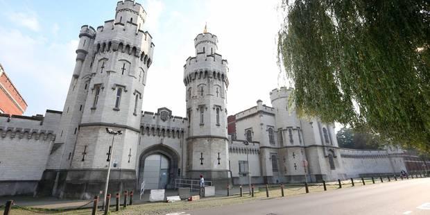 Un Algérien croupit dans une prison belge, victime d'une injustice? - La DH