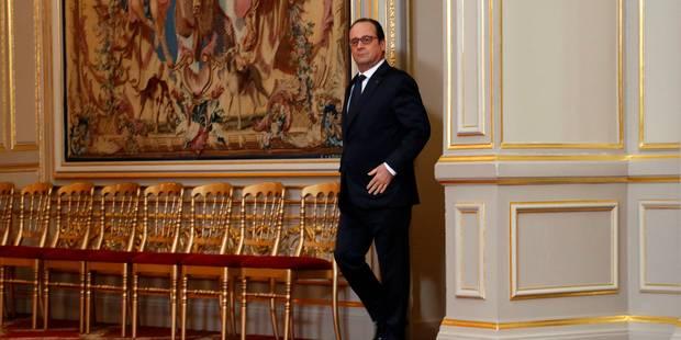Julie Gayet et François Hollande, les petits secrets qui amusent l'Élysée - La DH
