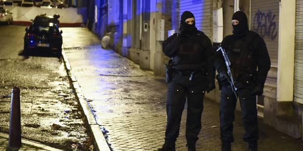 La Ville de Liège investit pour mieux équiper ses policiers - La DH