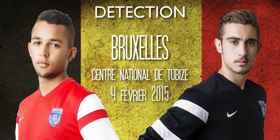 M�me l'�cosse veut les talents belges