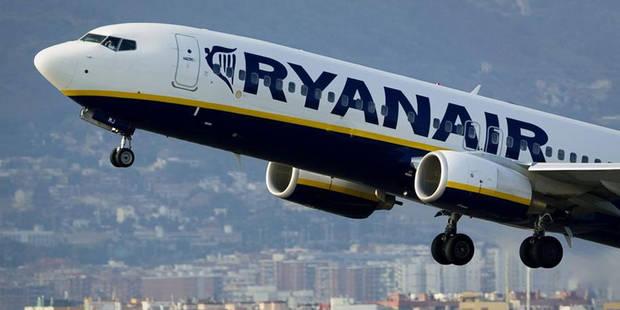 Ryanair critique sévèrement la politique tarifaire de Brussels Airport - La DH
