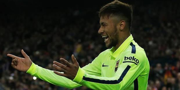 Affaire Neymar: le président du FC Barcelone mis en examen pour fraude fiscale - La DH