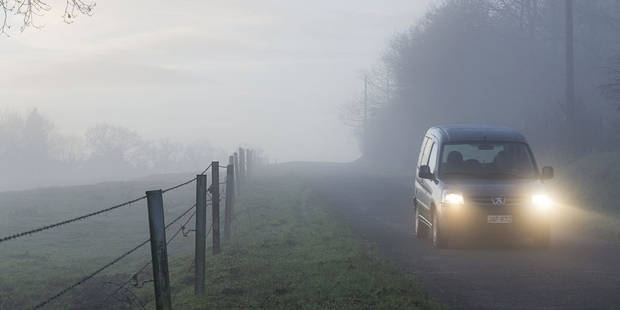 Plus de 5.200 véhicules verbalisés à cause de leurs phares - La DH