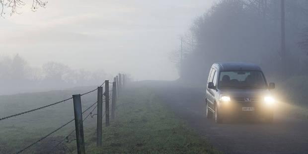 Plus de 5.200 v�hicules verbalis�s � cause de leurs phares