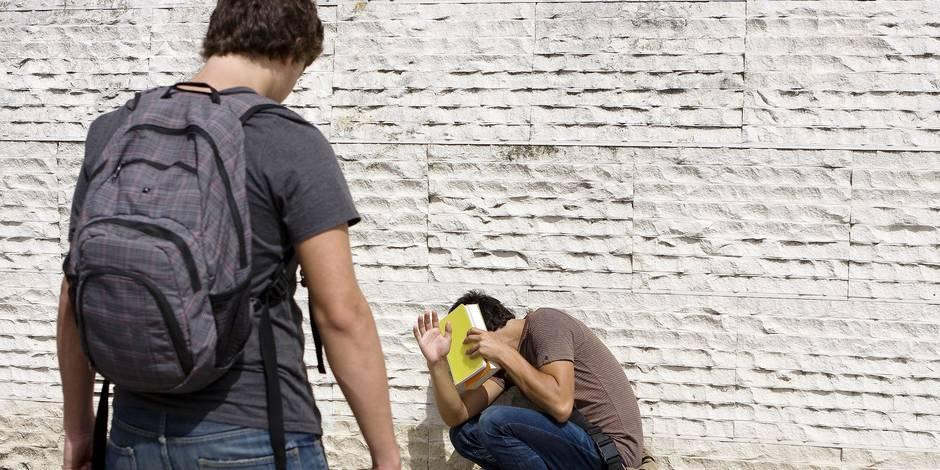 Violence, drogue, sexe... Les vraies raisons de l'exclusion scolaire - La DH