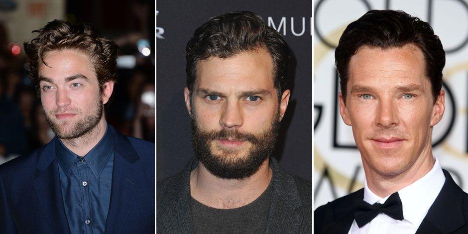 Qui est le premier du top 100 des hommes les plus sexy ?