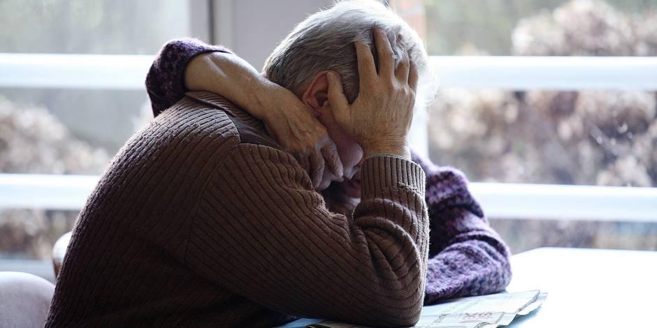 Quand un senior se suicide, il ne se rate pas - La DH
