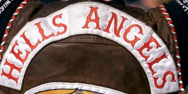 Le procès contre un membre des Hells Angels est l'un des plus chers qu'on a connu - La DH