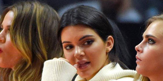 Découvrez les fesses (et les seins) d'une autre membre du clan Kardashian - La DH