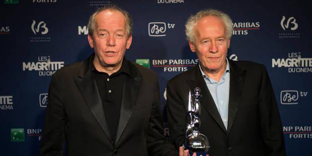 Magritte 2015: les Dardenne meilleurs réalisateurs, Emilie Dequenne meilleure actrice - La DH