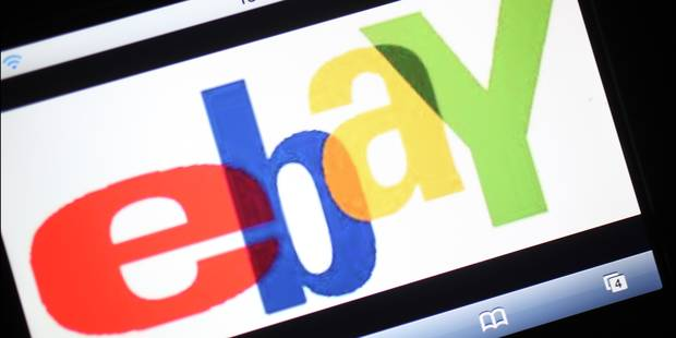 Le SPF Finances vend des biens saisis sur eBay - La DH