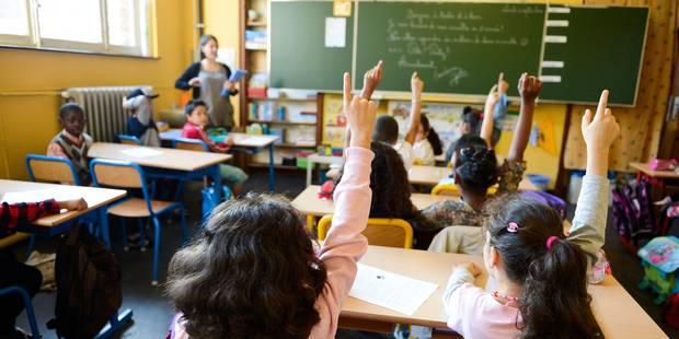 Des arrêts de travail prévus cette semaine dans les écoles - La DH