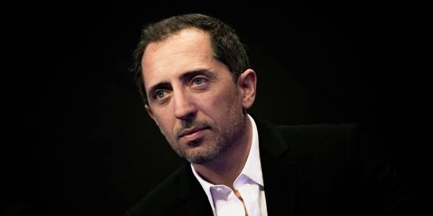 SwissLeaks: Gad Elmaleh, cible toute désignée sur Twitter - La DH
