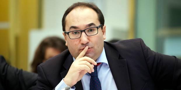 """SwissLeaks: le PS propose trois """"mesures fortes"""" pour lutter contre la grande fraude fiscale - La DH"""
