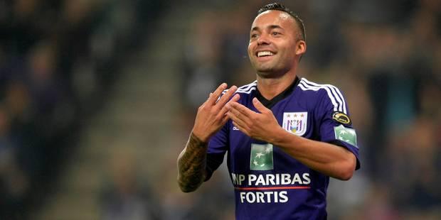 NAC Breda contraint de faire signer un contrat pro à Demy De Zeeuw - La DH