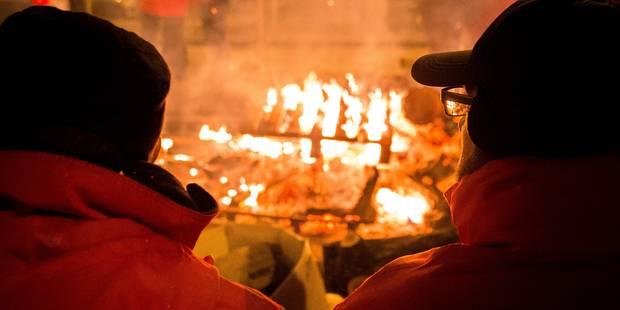 La FGTB prévoit une grève nationale fin avril - La DH