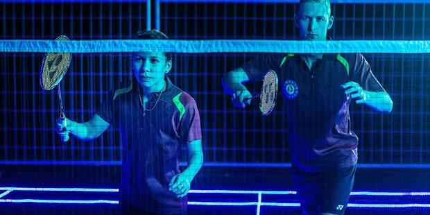 Euro de badminton: suivez le match des Belges en LIVE VIDEO à 14h30 - La DH