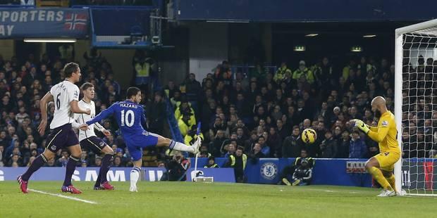 Premier League: Willian sauve Chelsea (1-0) - La DH
