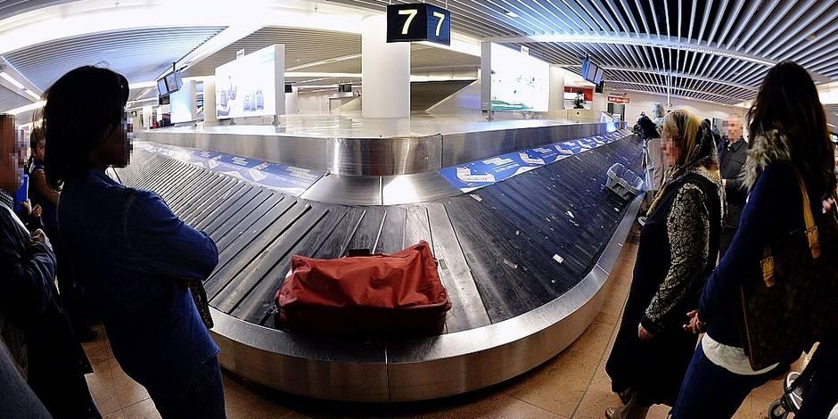 La faille incroyable de Brussels Airport ! - La DH