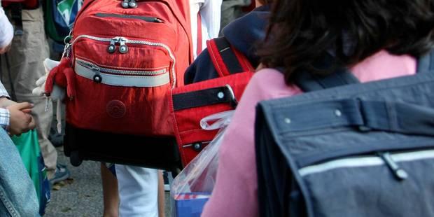 Arrêts de travail dans les écoles: Les enseignants prêts à se mobiliser - La DH